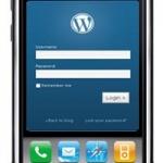 WordPress för iPhone är på väg
