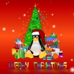 Julspecial: Ikoner, wallpapers, webapps, e-kort, teman, recept, mjukvara mm
