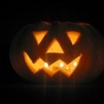 Halloweenspecial: pyssel, smink, scrapbooking med mera