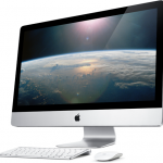 Apples nyheter: nya Macbooks, Mac mini, iMac, Apple Remote och Magic Mouse