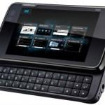 Nokia N900- kompetent smartphone/mobildator