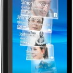 Sony Ericsson Xperia X10: Android-lur med stora potential