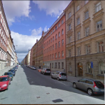 Google Streetview lanserat i Sverige
