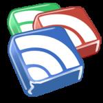 Google Reader- en bra rss-läsare!