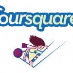 Nya Foursquare: screenshots och information