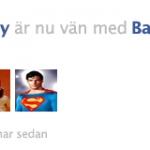 Facebook: 3 förändringar [profilbilder]