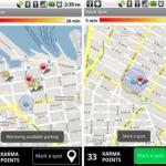Google lanserar Open Spot: hitta lediga parkeringsplatser