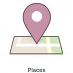 Facebook Places äntligen i Sverige!