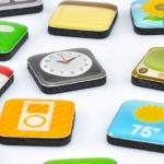 Piffa upp kylen med sjukt snygga iPhone app-magneter