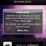 Jailbreak till iPhone 4 och iOS4 tillgänglig via JailbreakMe
