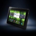 BlackBerry PlayBook: en snygg och kompetent surfplatta
