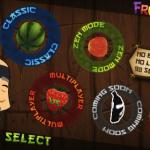 Fruit Ninja uppdatering: Arcade mode [kommer snart]