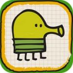Doodle Jump uppdaterat med Game Center