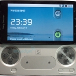 Här är den beryktade Playstation Phone från Sony Ericsson
