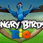 Nya Angry Birds Rio ute nu