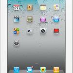 iPad 3 kommer i början av 2012 med högupplöst skärm