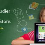 Apples Back to School-kampanj är igång