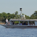 Google fixar Street View i Amazonas med cykel och båt