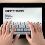 40 skolappar för Mac, iPad och iPhone [anteckningar, schema, lexikon, gtd mm]
