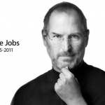 Steve Jobs har avlidit