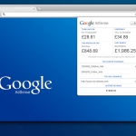 Se hur mycket pengar du tjnat med AdSense Publisher Toolbar [Chrome-tillgg]