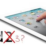 iPad 3: Vad kan vi förvänta oss?
