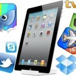 59 grymma iPad-appar du inte får missa