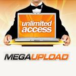 Megaupload & Megavideo har stängts ned