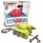 Tool Tank- liten och smart nyckelring med skruvmejslar