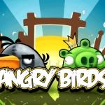 Spela Angry Birds på Facebook