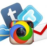 8 intressanta artiklar [sociala medier, molnet, Gmail mm]