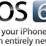 Allt om nya iOS 6