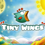Tiny Wings uppdaterad och slppt fr iPad