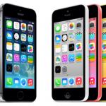 iPhone 5S och 5C släpps 25 oktober i Sverige [priser]