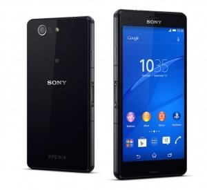 Att byta från iPhone till Sony Z3 Compact (iOS till Android)