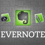 Evernote för Android har släppts!
