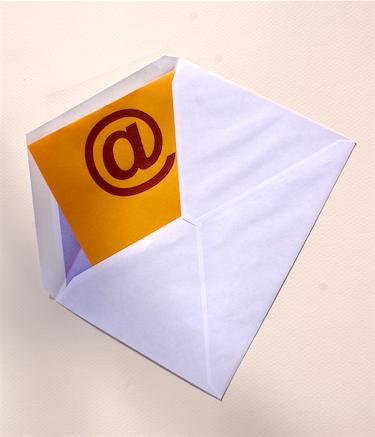 Tips för att hitta e-postadresser på internet