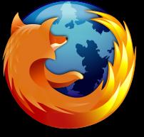 Firefox webbläsare