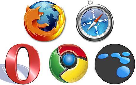 Så gör en en backup på din webbläsare (Firefox, Safari, Opera, IE, Flock, Chrome)