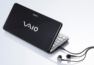 Sony Vaio P Lifestyle netbook