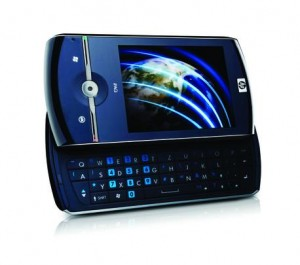 HP Ipaq Data Messenger smartphone