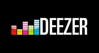 deezer musiktjänst streaming laglig musik