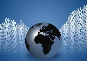 De 20 länderna med flest internetanvändare