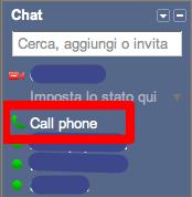 Ring billigt från Gmail