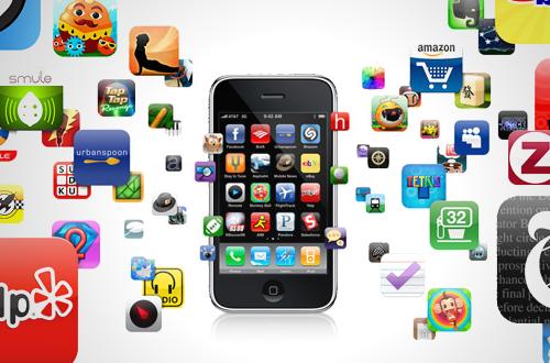 Förbered datorn inför skolstart: iPhone-apps