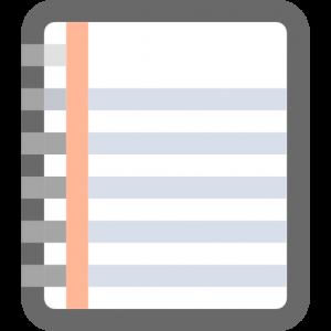 Facebook Notes/anteckningar