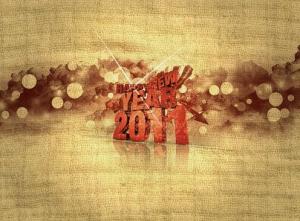 Wallpapers/bakgrundsbilder: nyår