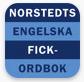 Norstedts fickordbok/lexikon till iPhone: engelska