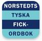 Norstedts fickordbok/lexikon till iPhone: tyska