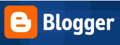 Starta blogg och blogga med mobilen med Blogger/Blogspot